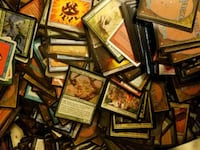Magic cards Superior, 54880