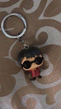 Harry Potter keychain Mississauga, L4Y