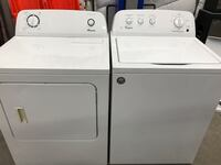 Whirlpool Washer and Amana Dryer that CAN BE DELIVERED  Clarksville, 37042