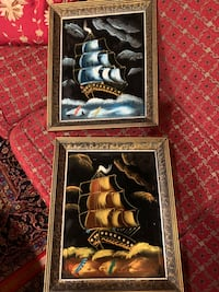 Two beautiful antique frames  Roslyn Heights, 11577