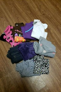 Girls 2T Winter Bundle Staunton, 24401