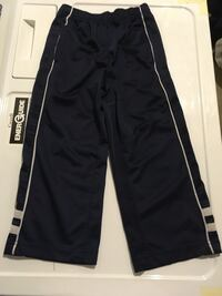 Boy's Sz. 4 Athletic Works Track Pants  Winnipeg, R3X 1C3
