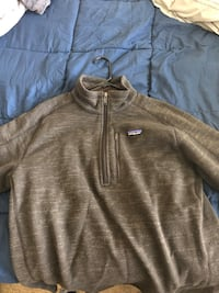 Men's Patagonia Better Sweater SIZE XL