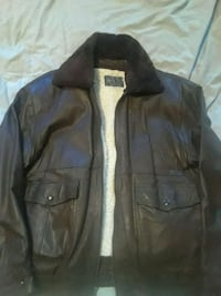 Leather jacket Johnson City, 37604