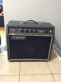 Traynor vintage amplifier Burlington, L7L 5Y7