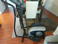 Elliptical  suitable  for small place