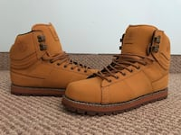 Brand New Element omahigh Mens Boots (Size 12) Cambridge, N1R 8R1