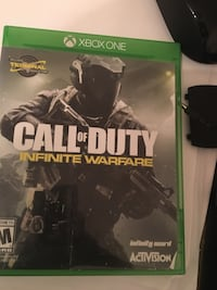 Call of duty on Xbox 544 km