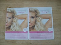 LOT of 2 Metamorphosis by Tracy Anderson DVDs Rosemead, 91770