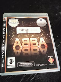 PS3 SingStar Abba 6516 km