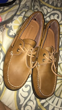 Tommy Hilfiger dress shoes