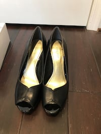 Nine West Black Heels Arlington, 22206