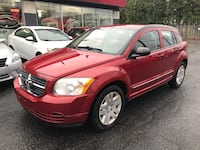 Dodge - Caliber - 2010 Mascouche, J7L 3R7