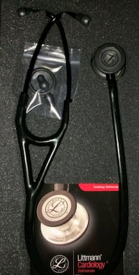 Cardiology 4 stethoscope  Montreal, H2T