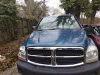 Dodge - Durango - 2005 Baltimore, 21225