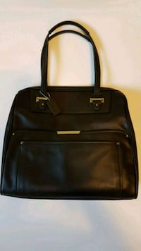 Coach leather bag Vancouver, V5W 3P3
