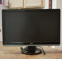 Like new Dell 27 inch Computer Monitor Manatee County