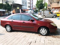 2001 Ford Focus Bey