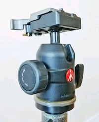 Manfrotto ball head with quick release New Westminster, V3L
