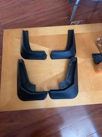 2012 to 2014 Ford Focus or Focus st mud flaps Garden Grove, 92840