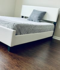 New White King Bed Silver Spring, 20910