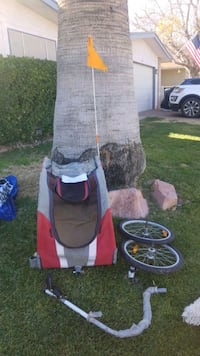 Doggy Ride Bicycle Carrier