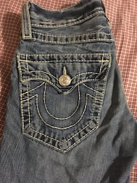 Men's True Religion Jeans Calgary, T3A