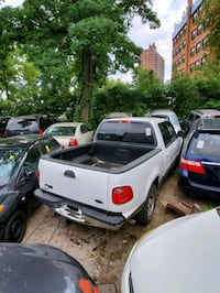 2002 - Ford - F-150 The Bronx