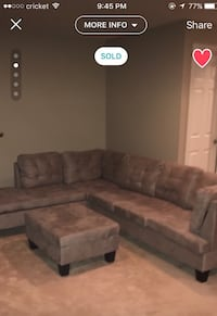 Sectional couch Reynoldsburg, 43068