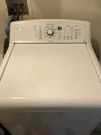 BARELY USED (washer and dryer) *price negotiable  Germantown, 20874