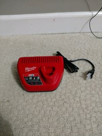 Milwaukee m12 charger new 8 km