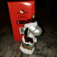 Snoopy ornament  Allentown