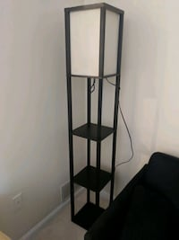 Floor lamp Alexandria, 22312