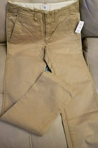 Chinos in Stretch Radcliff, 40160