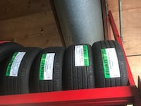 225  45}R18 SET OF 4 BRAND NEW TIRES ON SALE  Vallejo, 94590