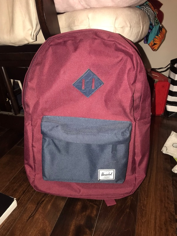 2684bbb9e69 Used 18L Authentic Herschel backpack - Excellent condition for sale ...