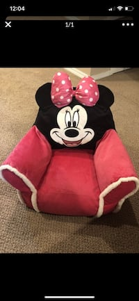 Minnie Chair