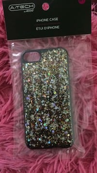 Holographic iPhone 6/7 case Vancouver, V5P 1L4