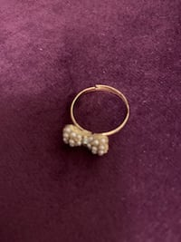 Size 5 ring