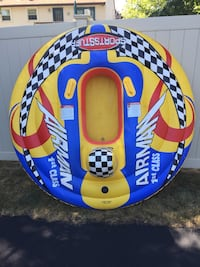 Inflatable boat Tube