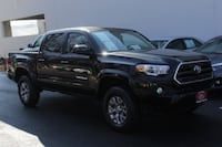 2017 Toyota Tacoma SR V6 Falls Church