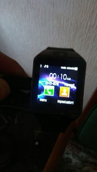 Smart watch nero android Genoa