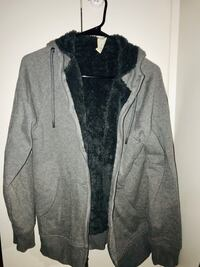 Grey Jacket (Medium) Baltimore, 21222