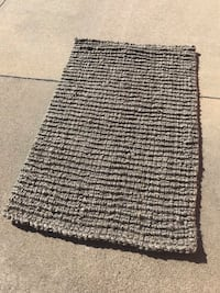 2'3X4 Area Rug - NEW