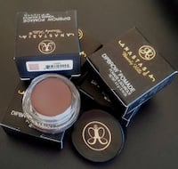 Anastasia Beverly Hills Dip Brow Pomade - Dark Brown AREZZO