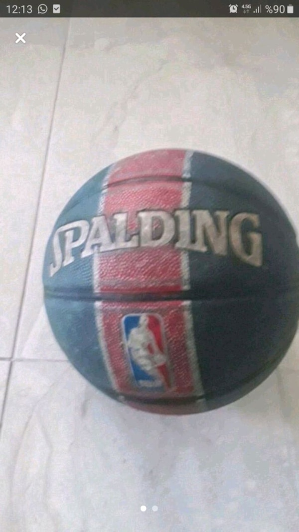 SPALDING NBA BASKETBOL TOPU 403713d8-a87e-4e6c-8b1a-681cd4bd3320