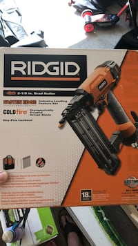 Rigid Brad Nailer Flower Mound, 75022