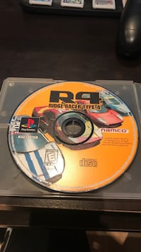 PlayStation one game  Longueuil, J4K 4N7