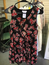 Girls Sunday dresses, 4681 Jefferson davis hwy accross from the sprint gas station in Clearwater on hwy 1,starting at $5 and up,boys clothes too,Saturday morning 8am,for more info call  [TL_HIDDEN]  Graniteville, 29829
