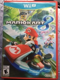 Mario Kart 8 for Wii U Houston, 77012
